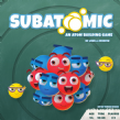 Subatomic: An Atom Building Board Game (Special Offer)